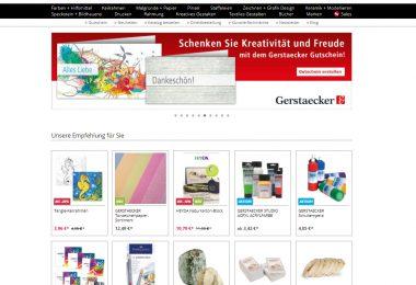 Gerstaecker (B2C)