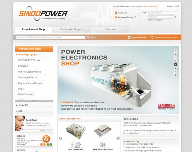 Sindopower (B2B)